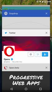 new opera apk opera browser beta apk for android