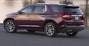 lexus definition greek review chevrolet traverse is a pricey but impressive suv