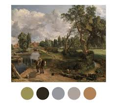 answers to our collection colour palette quiz tate