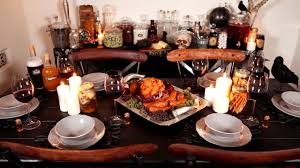 Halloween Entertaining - take your halloween entertaining to the next level with these