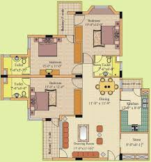 Gurdwara Floor Plan by Gillco Towers In Sector 127 Mohali Mohali Price Location Map
