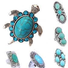 gem stones rings images Cute tortoise gemstones rings blue gemstone multi designs natural jpg