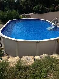 25 best above ground pool cost ideas on pinterest oval above