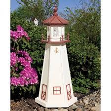 Lighthouse Garden Decor 40 Best Outdoor Decor Images On Pinterest Outdoor Decor Amish