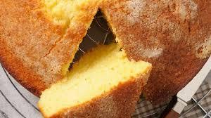 recette de cuisine gateau au yaourt recette de gâteau au yaourt version beurre salé l express styles