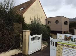 Maison En Bois Interieur Réalisations Maisons D U0027intérieur à Caen
