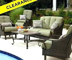 sears outdoor cushions bright idea outdoor furniture sears outlet