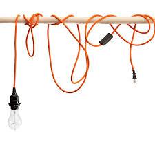 best 25 orange pendants ideas on globe ls flower