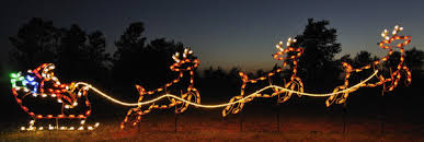 Outdoor Christmas Decorations Roof by Christmas Rooftop Decorating Ideas U2013 Interior Designing Ideas