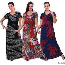 ladies nightie womens designer nightdress nightwear belted full