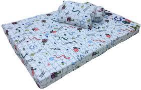 cheeky bon bon portable mattress set mummys market