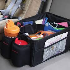 travel pal car storage organizer road trip gear for parents