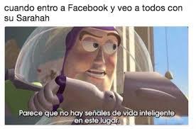 Memes En Espaã Ol Para Facebook - dopl3r com memes cuando entro a facebook y veo a todos con su