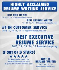 Excellent Resumes Samples by Opulent Design Great Resumes Fast 5 Executive Resume Samples