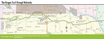 Lebanon Hills Map The Oregon Trail Driving The Historic Route Road Trip Usa