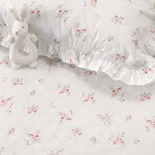 elsie floral collection children u0027s bedding the white company us