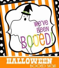 26 best you u0027ve been images on pinterest holidays halloween