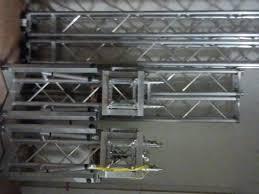 tralicci americana usati vendo vari pezzi di americana triangolare e quadrata 3175660