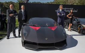 suv lamborghini interior the sixth element lamborghini sesto elemento u0027s carbon fiber tech