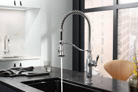 kitchen sink and faucets nordic sun kitchen kohler ideas