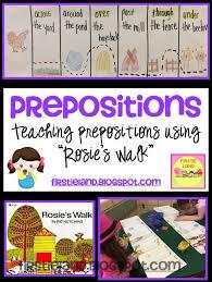 25 best prepositions images on pinterest prepositional phrases