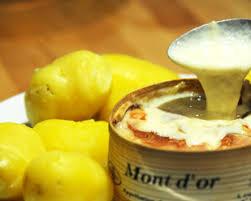 cuisiner un mont d or recette vacherin mont d or découvrez cette recette de cuisine sur