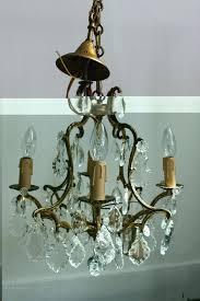 Antique Glass Chandelier 15 Antique French Chandeliers Chandelier Ideas