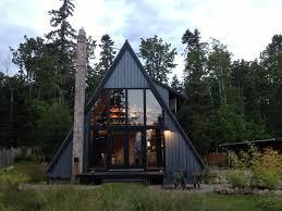 aframe house plans a frame house ideas