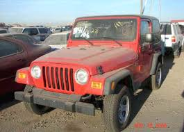 wrecked jeep wrangler for sale jeep wrangler rubicon for sale