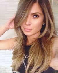 layered hair around face layered haircut long hair hair style and color for woman layered