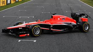 fancy a formula 1 car here s one for sale top gear ph