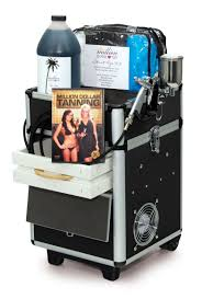 Million Dollar Tan Products Shopping For Spray Tanning