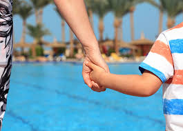 let u0027s go to the pool water safety tips u2013 chog blog