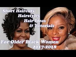 shorter hair styles for under 40 short hairstyles for older black women 40 the best hair cut over