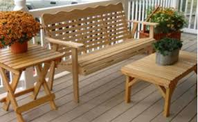 Gliding Adirondack Chairs Amish Outdoor Furniture Amish Made Porch Swings Gliding Benches