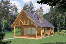 cabin floorplans top small cabin floor plans with loft house plan and ottoman