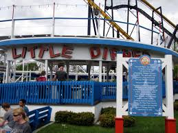 Where Is Six Flags America Six Flags Oops We Did It Again