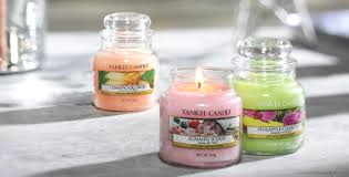 small jar candles yankee candle yankee candle
