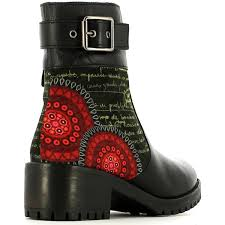 womens boots barcelona desigual discount code outlet desigual ankle boots boots