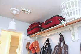 closet storage ideas houselogic organization and storage tips