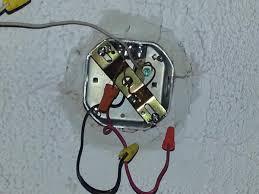 how to connect a light fixture hook up light fixture