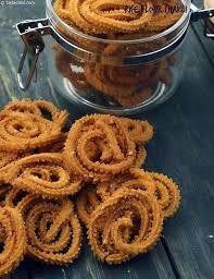 rice flour chakli gluten free recipe recipe by tarla dalal