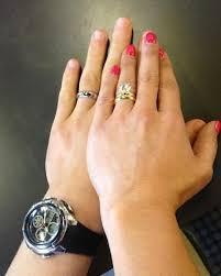 girl hand rings images Girl meets world cory topanga 39 s wedding rings revealed the jpg