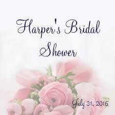 bridal shower photo album bridal shower album custom binders zazzle