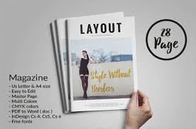 8 sample newspaper layouts in design pdf