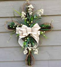 religious easter decorations religious easter door decorations natali win