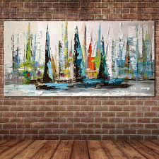 decoration de bateau achetez en gros voile bateau art en ligne à des grossistes voile