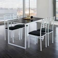table de cuisine avec chaise table cuisine avec chaise verre noir achat vente table cuisine
