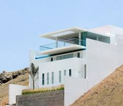 Modern Hill House Designs 43 Best House On Slope Images On Pinterest Architecture Homes