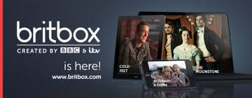 britbox homepage a weekend with britbox the british tv streaming service you have